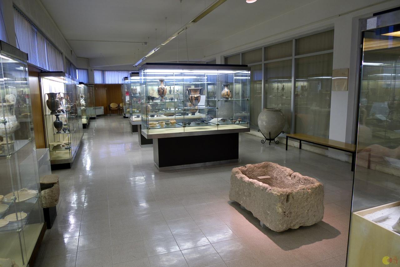 Muzeum v Altamuře