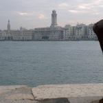 Nábřeží Bari