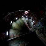 Zámek Mir - schodiště