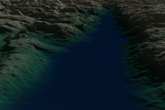 Lysefjord - ASTER