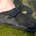 Vnější strana boty