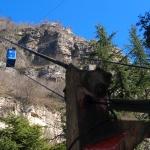 Lanovka v Čiatuře