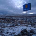 Hranice s Norskem