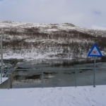 Norská vodní elektrárna