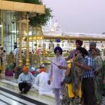 Sikh selfie