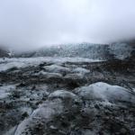 Na ledovci