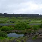 Þingvellir - kopec