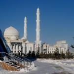 Mešita sultána Chazreta
