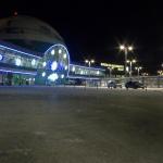 Letiště v Astaně