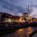 Centrum Prizrenu