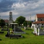 Křesťansko-muslimská vesnice