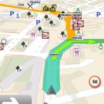 Navigace - Navigator