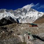 Bagr v Khumbu