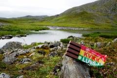 Tradiční norská svačinka