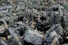 ...hory kamenů...