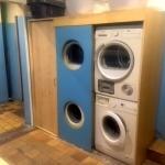 Clubwash prádelna