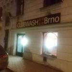 Clubwash z venku