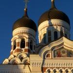 Katedrála Alexandra Něvského