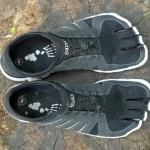 Celkový pohled na boty