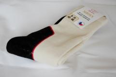 Takhle vám ponožky přijdou.