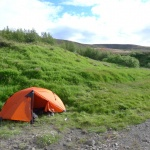 Island - Markarfljót