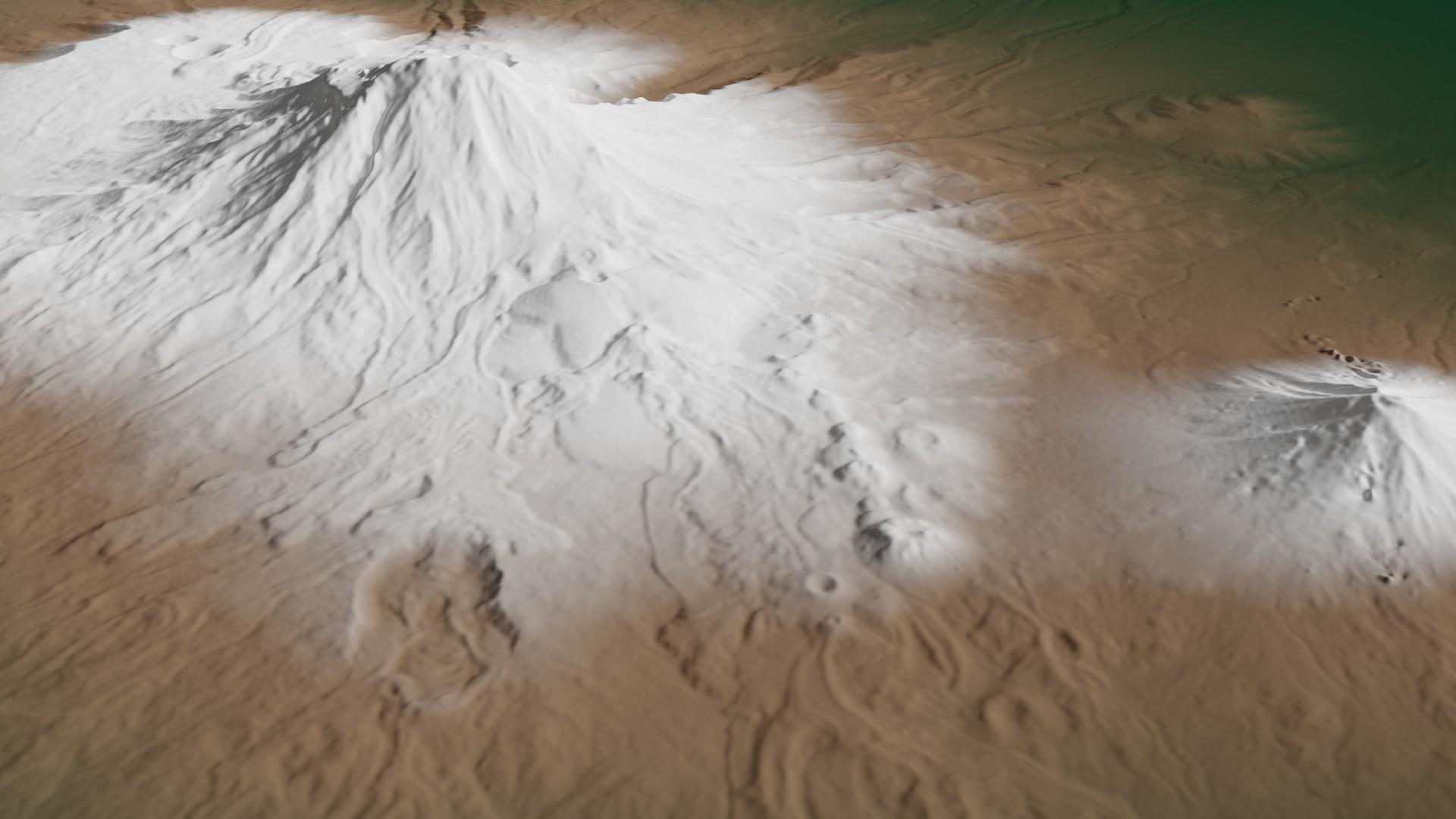 ALOS - Ararat