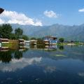 Deník z Indie, Kašmíru, Ladaku 2016, část první - doprava, Dillí a Šrínagar