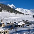 Deník ze zimní Gruzie 2016, část 1. - Svanetie