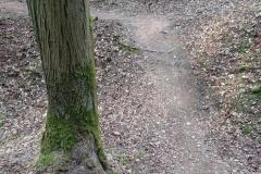 Hang na Labyrintu, který se mi nepovedlo vyfotit. Ale je to fakt sešup, přísahám!