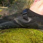 Vnitřní strana boty