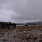 Pihtsusjärvi laavu