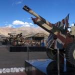 Válečné muzeum v Lehu