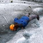 Ledovcová voda