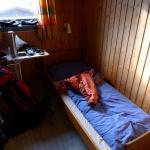 Ubytování za 300 kr