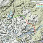 Celková mapa