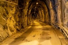 Tunel z Fantiscritti