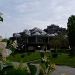 Národní kosovská knihovna