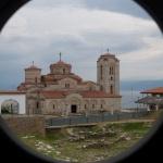 Klášter svatého Klimenta a Pantelejmona