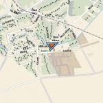 Mapa Sivic v MapFactoru