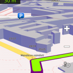 Navigace - Be-On-Road