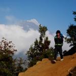 Karyolung a Nepálec