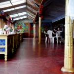 North Face Lodge Lukla