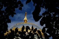 Kronštadt - chrám sv. Mikuláše