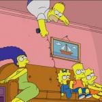 Simpsonovi na Prima COOL - převod do 16:9 - upscale