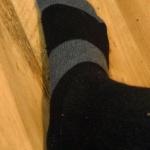 3D Walking na noze