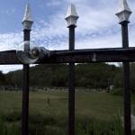 Hřbitov Vågan