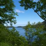 Jezero Ågvatnet