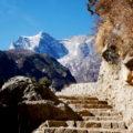 Nepálský trek tří sedel na přelomu listopadu a prosince 2018 část první – doprava a vše kolem
