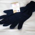 Minitest rukavic Surtex tmavé