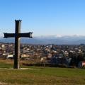 Deník ze zimní Gruzie 2016, část 3. - Kutaisi a okolí